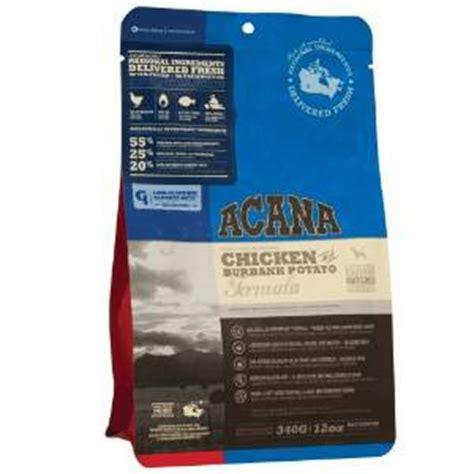acana food recall acana food some pets