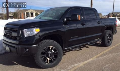 toyota ta wheel spacers toyota tundra leveling kit before and after autos post