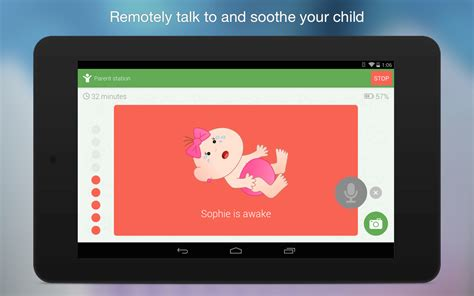 android baby monitor baby monitor 3g android apps on play