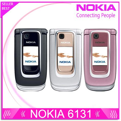 Nokia Get Ethical With Their New Eco Friendly Charger by Original Nokia 6131 Filp Unlocked Mobile Phone Band