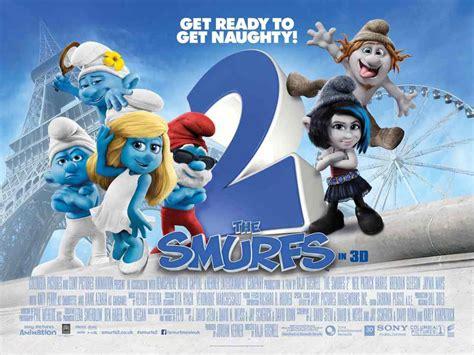 smurfs 2 movie the smurfs 2 movie posters