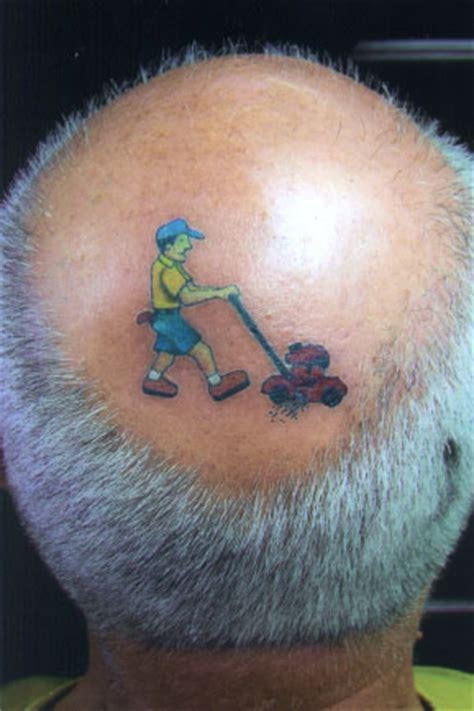 tattoo photo fun grappige tatoeages