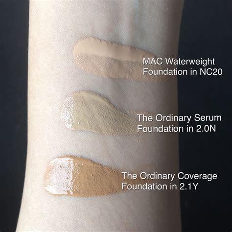 Mac Waterweight Foundation mac waterweight foundation spf30 bellyrubz
