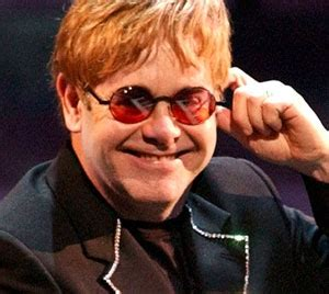 big fans careers elton goes on madonna in says