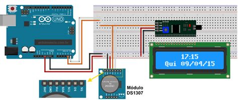 code arduino ds1307 access control with arduino arduino project hub