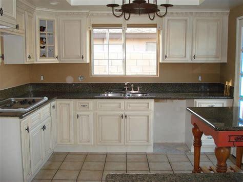 Antique white kitchen cabinets home design modern kitchen cabinetry