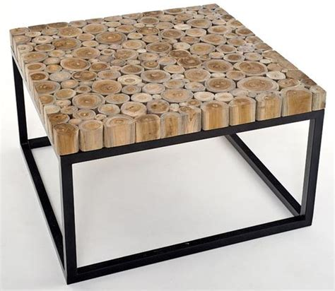 Tisch Aus Dielen by Wood And Metal Coffee Table Design Images Photos Pictures