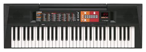 Keyboard Yamaha Psr F 51 Stand Keyboard Tas Casio buy yamaha electronic keyboard psr f51 in india at