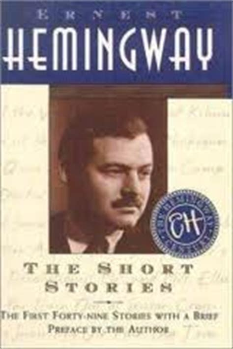 ernest hemingway very short biography ernest hemingway a very short story pdf passionpiratebay