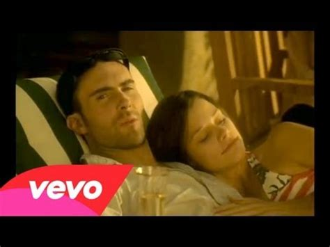 Yasma Maroon maroon 5 she will be loved 箘le past simple tense