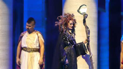 il divo cast divo nerone opera rock finale cast