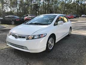 2008 Honda Civic Coupe Mpg 2008 Gas Mileage For Sale Savings From 7 779