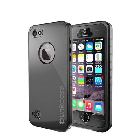 r iphone x waterproof punkcase studstar black apple iphone 5s 5 waterproof