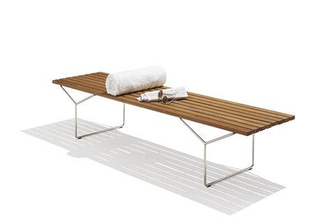 bertoia bench bertoia bench knoll studio dedece