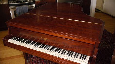 knabe model knabe baby grand piano 102920