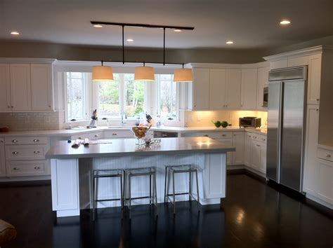 Kitchen Cabinets In Massachusetts Kitchen Cabinet Remodeling In Weston Massachusetts Frankenstein Refinishing