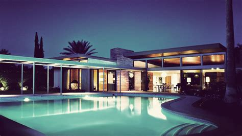 palm springs home design expo the 15 most iconic homes in palm springs stylecaster