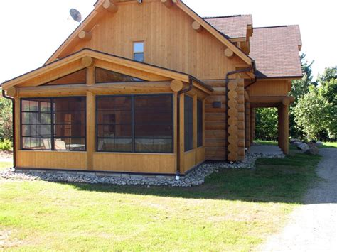 Enclosed Sun Porch Porch Enclosures Ct Enclosed Sun Porch