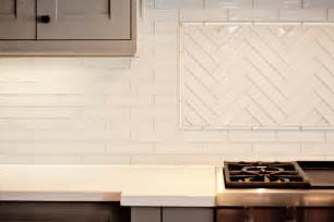 white glass tiles for backsplash glass backsplash design ideas
