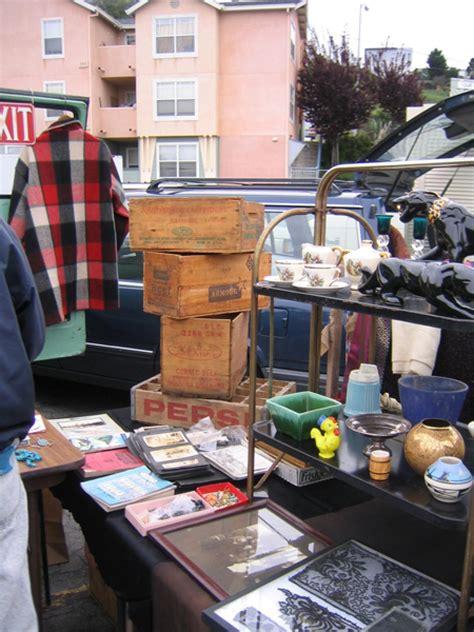 flea market shopping tips hgtv stars swear  hgtvs