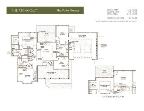 homewood suites floor plans patio homes homewood at frederick