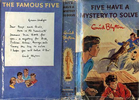 cing le vieux couvertures images et illustrations de les cinq et le