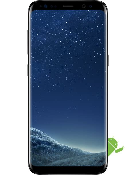 free mobile samsung galaxy s8 and s8 details and uk price