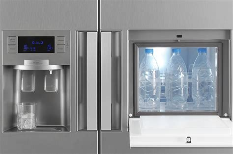 Home Bar Design Plans refrigerateur americain samsung rsh7gnsp 3604179 darty