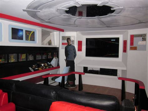 Trek Living Room spends 30 000 creating a trek home mightymega