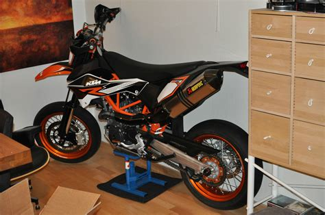 Stickers Red Bull Ktm 690 Smc by 2014 Ktm 690 Smc R Image 11