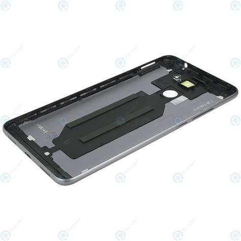 Huawei Y7 Prime Grey huawei y7 prime trt l21a battery cover grey
