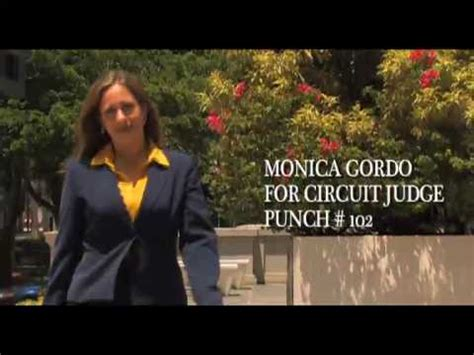 Miami Dade County Circuit Court Search Vote For Gordo For Miami Dade County Circuit Court Judge Punch 102