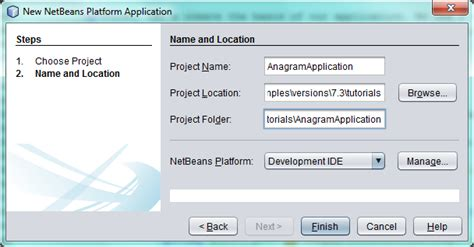 netbeans rcp tutorial netbeans platform swing porting tutorial for the netbeans