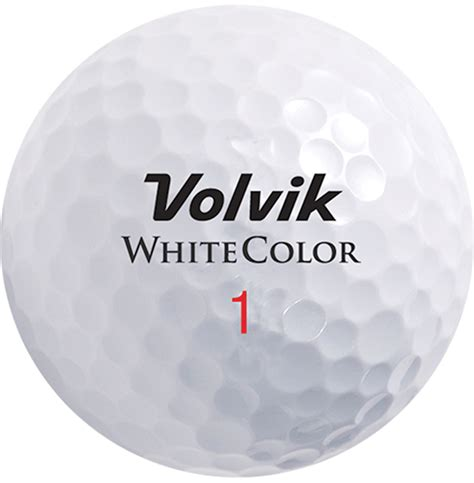 Volvik S4 Golf Green volvik s4 white golf balls sleeve discount prices for