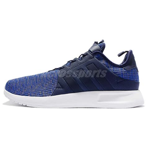 laceless running shoes adidas x plr 3m reflective blue running shoes laceless