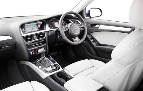 2014 Audi A4 Interior by 2014 Audi A4 Quattro Interior Top Auto Magazine