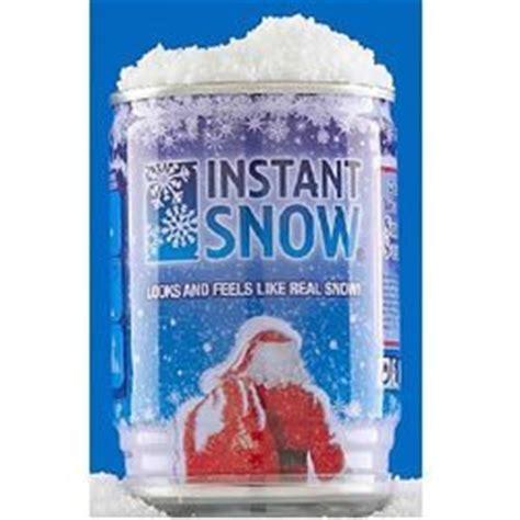 28 best just add water snow insta snow powder just add