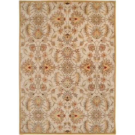 12 Foot Runner Rugs by Artistic Weavers Gold 9 Ft X 12 Ft Area Rug Jhn
