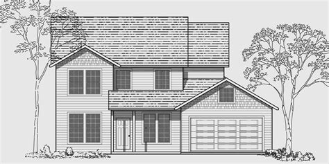 4 bedroom two story house plans four bedroom two story house plans