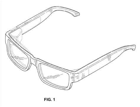 design of google glass google glass design pictures shown in new patent bgr