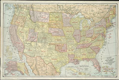 map usa zoom map of the united states of america zoom into this map