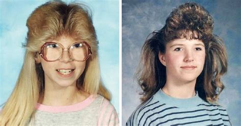 Stacked Hairstyles Of The 80s And 90s | 10 hilarious childhood hairstyles from the 80s and 90s