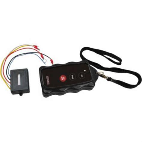 traveler wireless winch wiring diagram winch