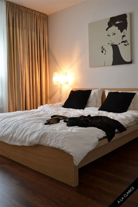 1000 ideas about malm bed frame on malm bed