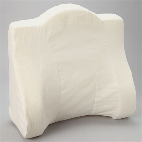 back buddy support pillow
