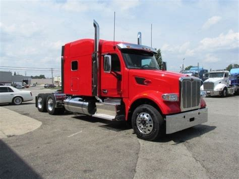 freightliner cascadia for sale used