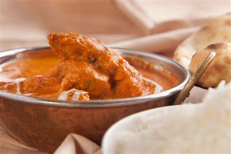 butter chicken murg makhani recipe