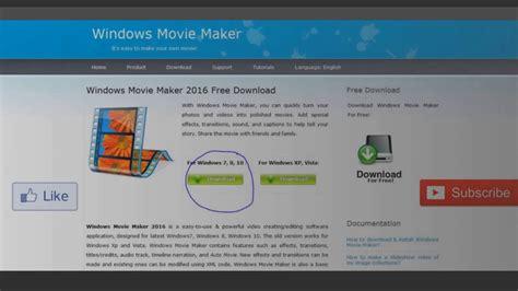 download movie maker full version crack windows movie maker full with crack 100 working 2017