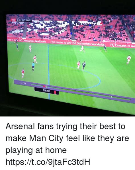 fans that feel like air 25 best memes about arsenal arsenal memes