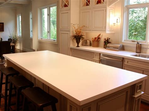 How To Paint Laminate Kitchen Countertops Diy Kitchen Countertops Laminate
